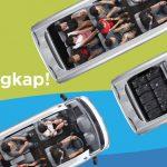 GRANMAX Minibus dan Blind Van